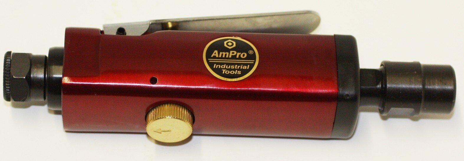 Ampro A3026 1/4-INCH Mini Die Grinder