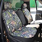 camouflage seat covers for trucks - Camo Seat Covers for Chevrolet Silverado Low Back Bucket Seating