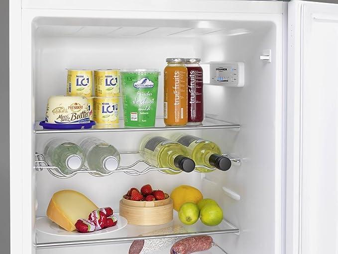 Amica Kühlschrank Ks 15123 W : Oranier ekg 2906 02 kühlschrank a kühlteil185 liters