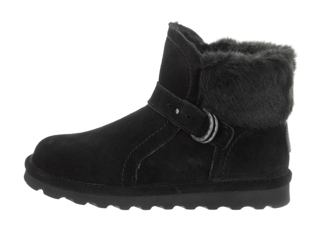BEARPAW Women's Koko Short US Black Boot B06XYJLR96 8 B(M) US Black Short Ii 498972