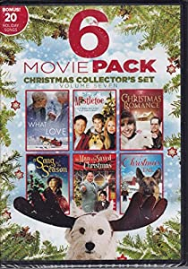 6-Movie Christmas Collector's Set: Vol. 7 from Echo Bridge