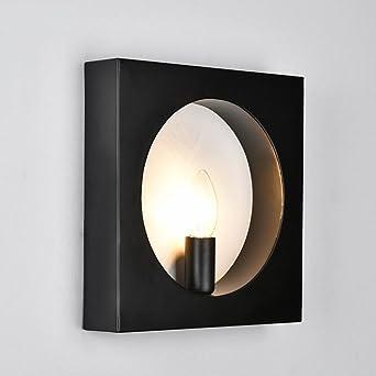 SISANLAI Lampe de Mur Haut Bas Appliques appliques, lampes ...