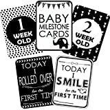 Syga Baby Milestone Cards (Set of 27)