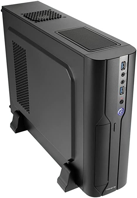 Tacens ORUM 3500, Caja PC Micro ATX + PSU 500W SFX, Ventilador 8cm ...