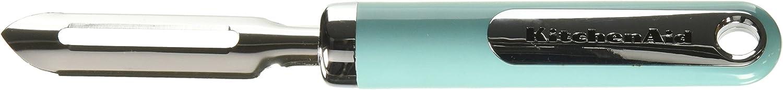 KitchenAid Classic Swivel Peeler, One Size, Aqua Sky