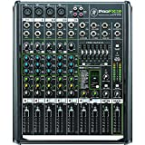 Mackie ProFX8v2 8-Channel Professional FX Mixer with USB (Certified Refurbished) Review