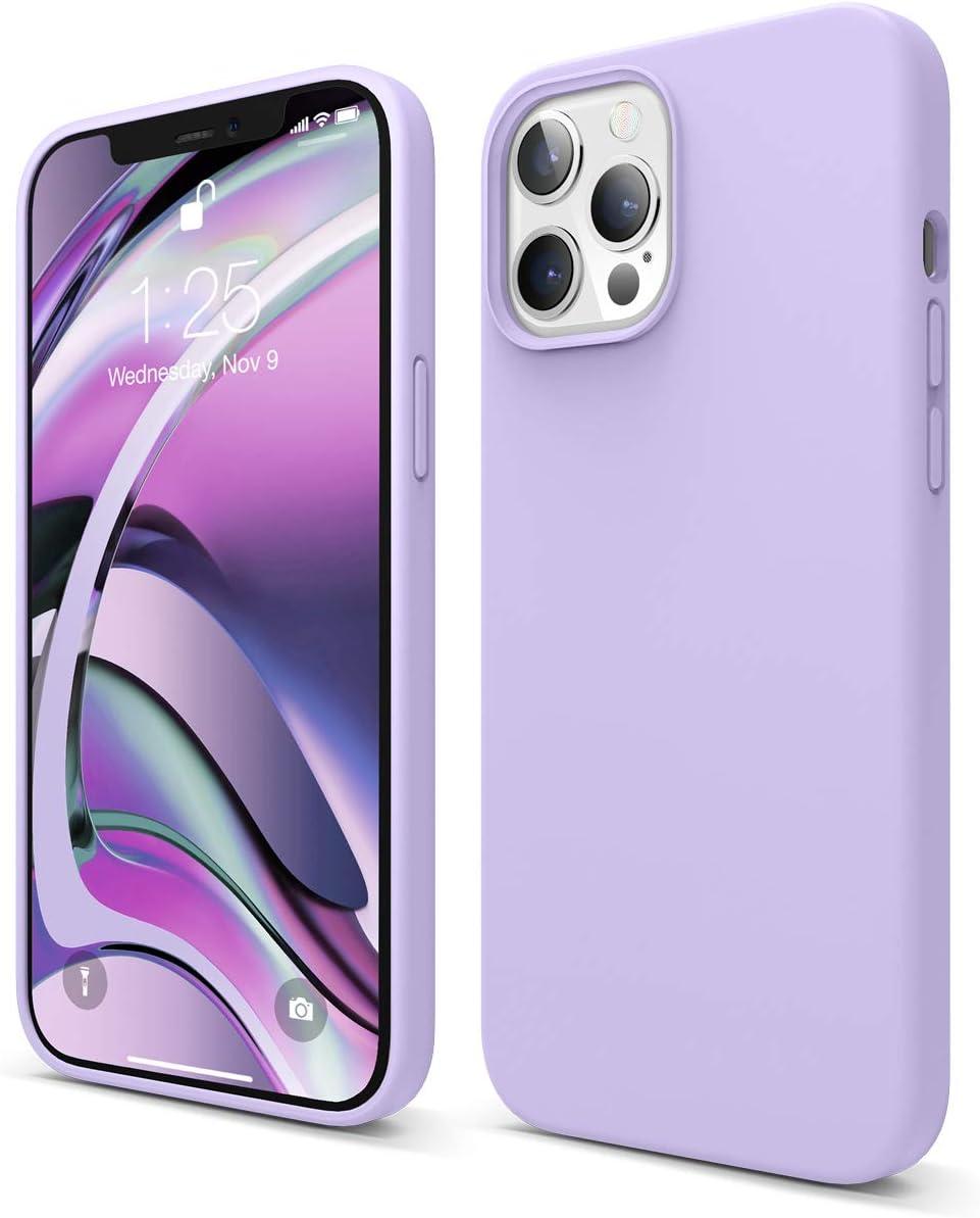 Elago Liquid Silicone Case Kompatibel Mit Iphone 12 Pro Elektronik