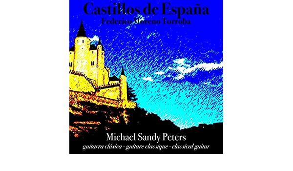 Castillos de España: XI. Redaba de Michael Sandy Peters en Amazon Music - Amazon.es
