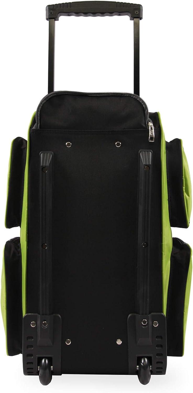 Fila 22 Lightweight Rolling Duffel Bag