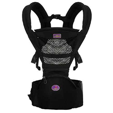 Sensational Amazon Com 3 36 Months Baby Soft Infant Sling Carrier Waist Evergreenethics Interior Chair Design Evergreenethicsorg
