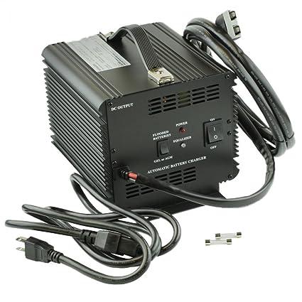 Amazon.com: Schauer JAC1548H Yamaha 48 V (2 pines, G19 G22 ...
