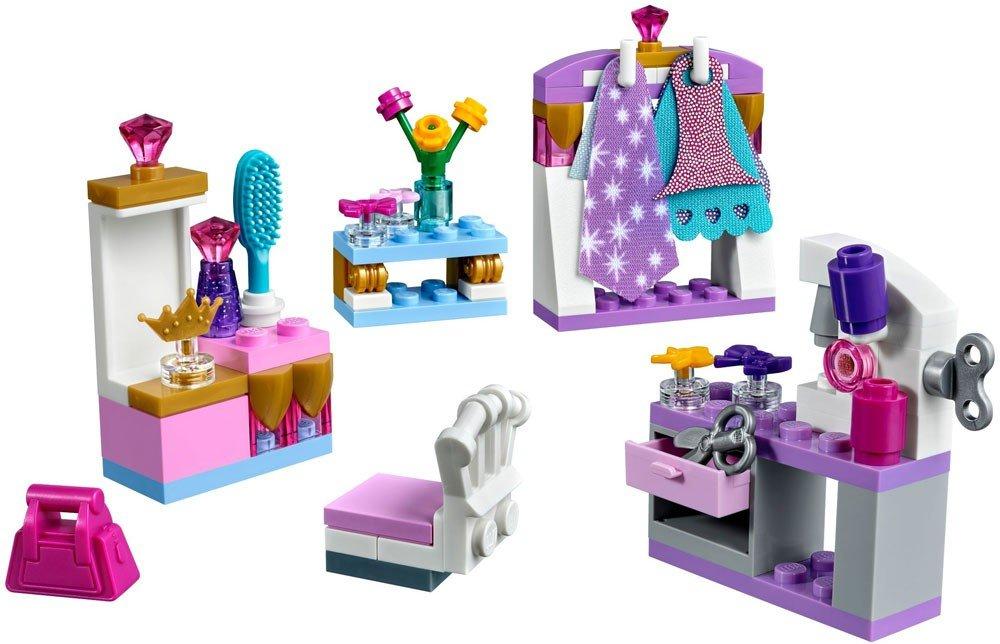 LEGO Mini-Doll Dress-Up Kit 40388