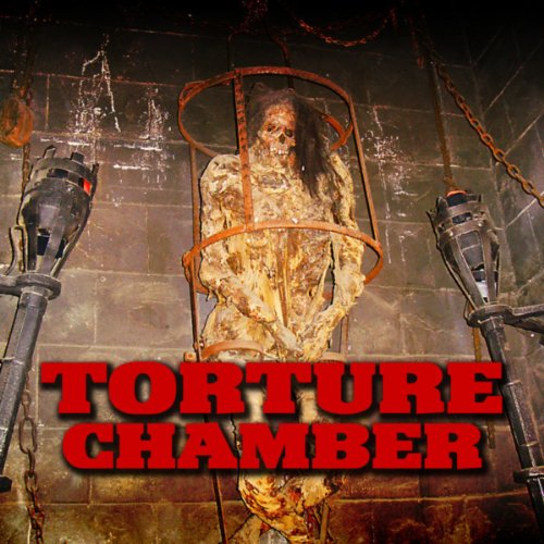 Torture in the Dungeon and Ghouls in the Castle Corridors]()
