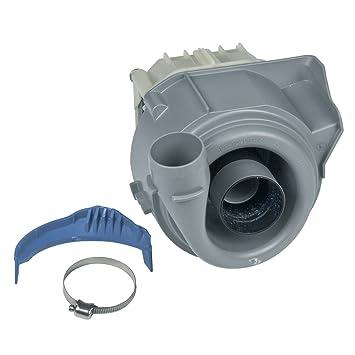 Favorit Bosch Siemens 12019637 ORIGINAL Heizpumpe Pumpe Durchflusserhitzer YM57