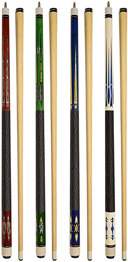 5 in 1 EXtreme Tip Tool For Your Pool Cue Care METALLIC BLUE  FREE SHIPPING !!!