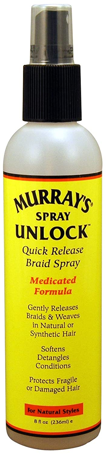 Murray's Unlock Spray 8 oz. Murray' s