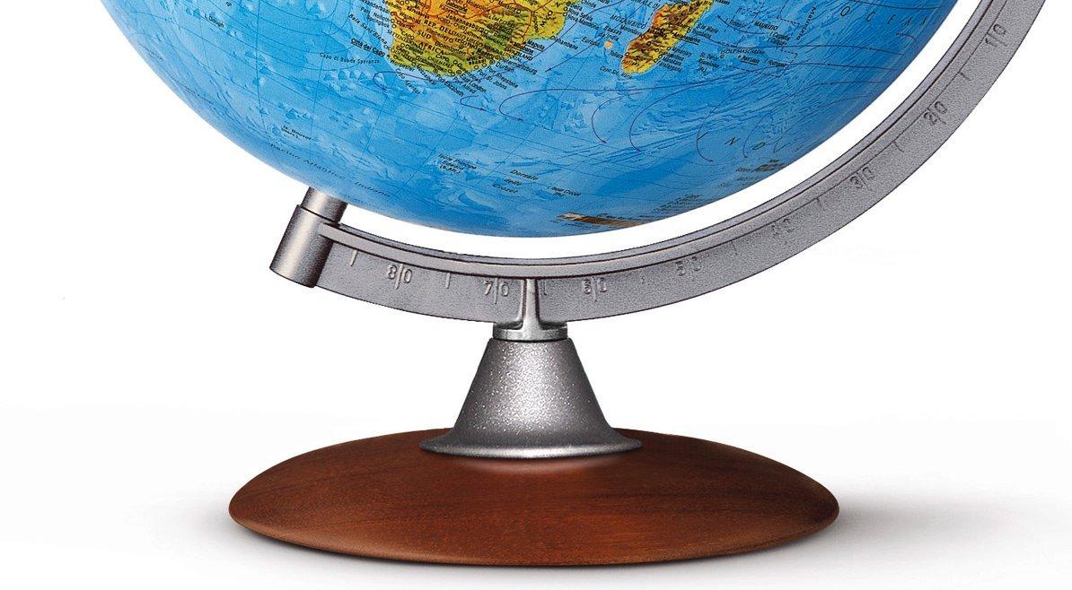 NOVA RICO 0337ATFGITKLS076 -  Mappamondo Luminoso Atlantis, 37 cm cm cm   Per La Vostra Selezione    Di Modo Attraente    Il Prezzo Ragionevole    Design moderno    Eccellente qualità    Di Progettazione Professionale    A Prezzo Ridotto    Numerosi In V f22c8d