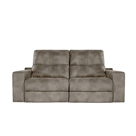 Zendo Sofas da Vinci sofá de 3 plazas 2 Relax calme-TOI ...