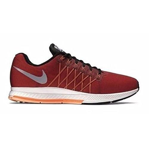 Nike Air Zoom Pegasus 32 Flash 806576 600 Mens Running Shoes