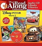 Disney/Pixar, , 0763421812