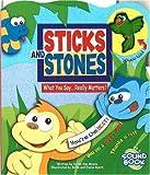 Sticks and Stones, Karen Ann Moore, 159125745X