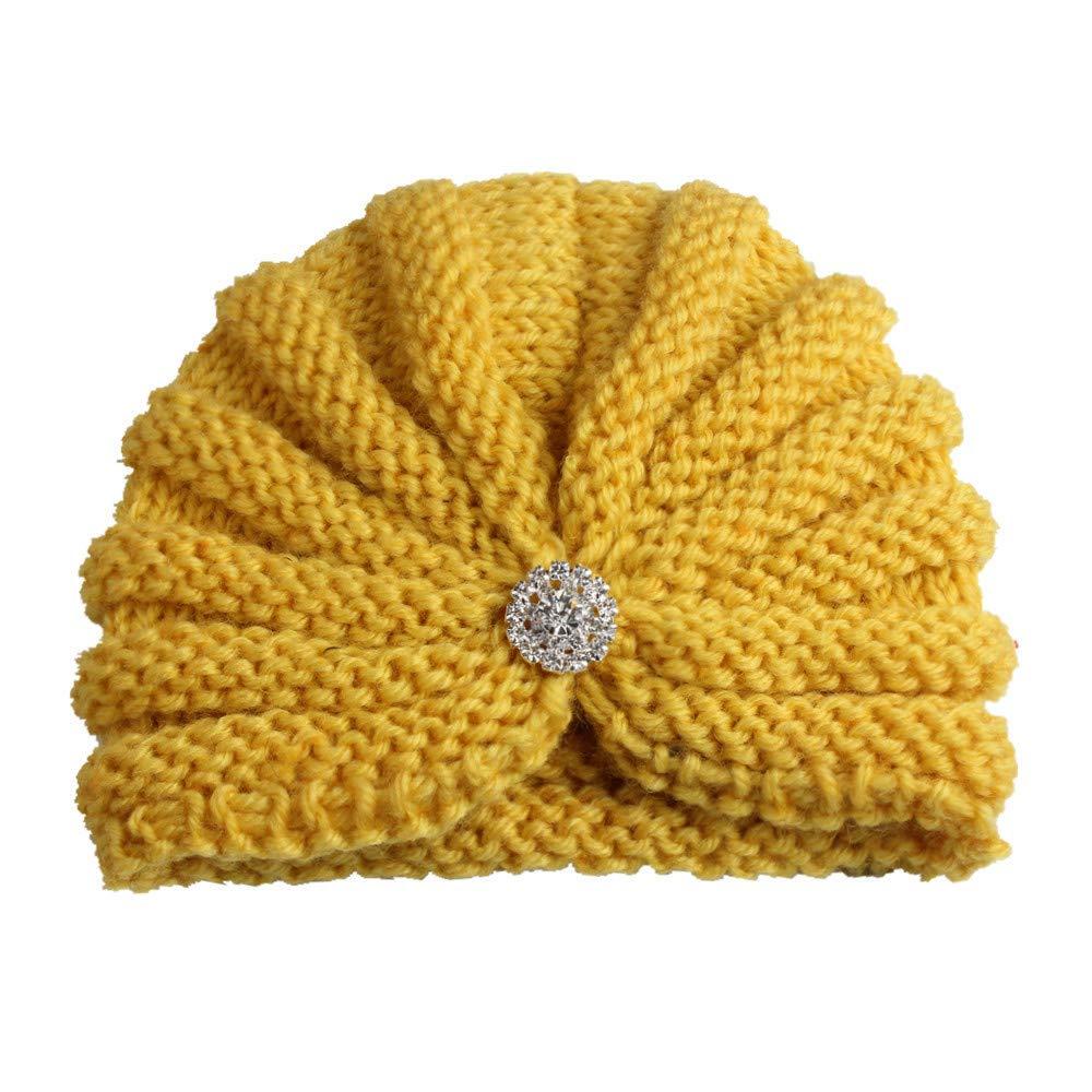 Sombreros Bebe Invierno 12f6476a94b