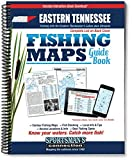 Eastern Tennessee Fishing Map Guide by Sportsman s Connection (2016-08-01)