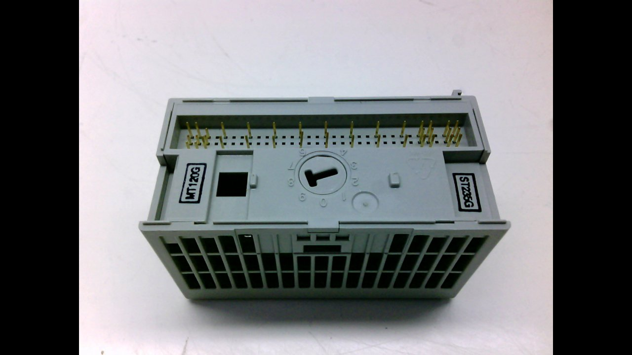 allen bradley 1794 if4i series a input module 4 point isolated rh amazon com 1794 If4i Wiring Manual 1794 Of4i