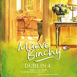 Dublin 4 Audiobook