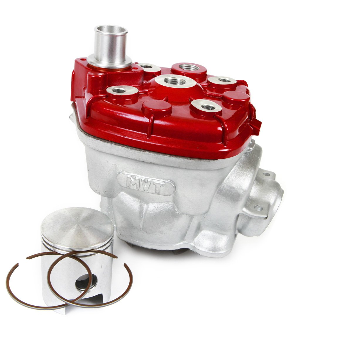 MVT 033007 Haut Moteur Iron Max Fonte Adaptateur AM6 Cylindre et Culasse SACIM Distribution