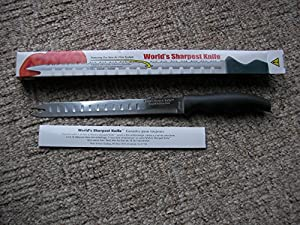 world s sharpest knife amazon co uk kitchen home