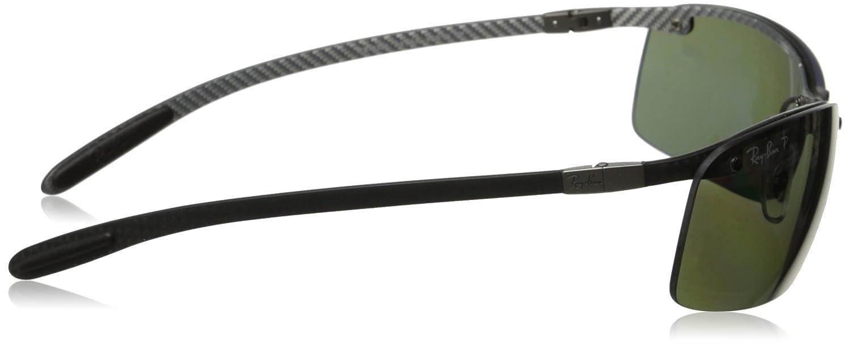 Ray-Ban - Gafas de sol (RB 8305 082/9A 64): Amazon.es: Ropa y accesorios