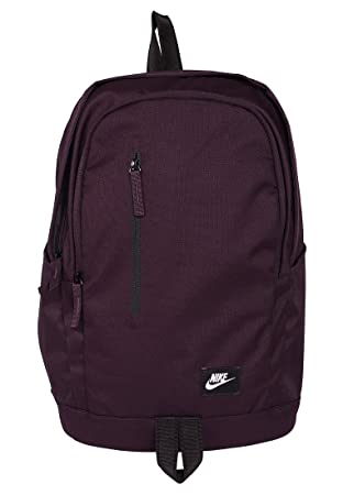 56836f678b Nike Unisex s All Access Soleday Backpack