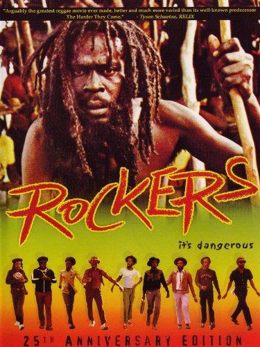 Rockers: It's Dangerous