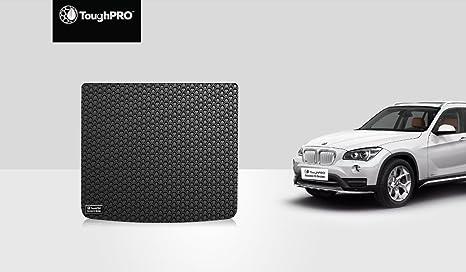 Amazon.com: toughpro BMW X1 Cargo Mat – Todos los weather ...