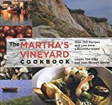 img - for Martha's Vineyard Cookbook: Over 250 Recipes And Lore From A Bountiful Island book / textbook / text book