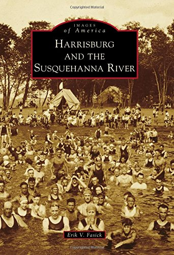 Download Harrisburg and the Susquehanna River (Images of America) pdf