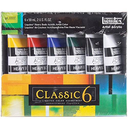 liquitex-heavy-body-classic-6-set