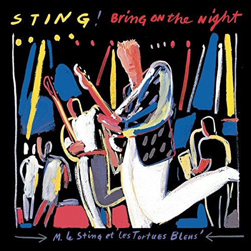 Sting - Bring on the Night [Live)