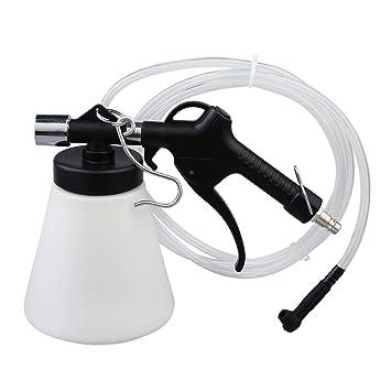 Autojack - Herramienta de Freno y Embrague para Sistema de Purga de líquido (1 L): Amazon.es: Coche y moto