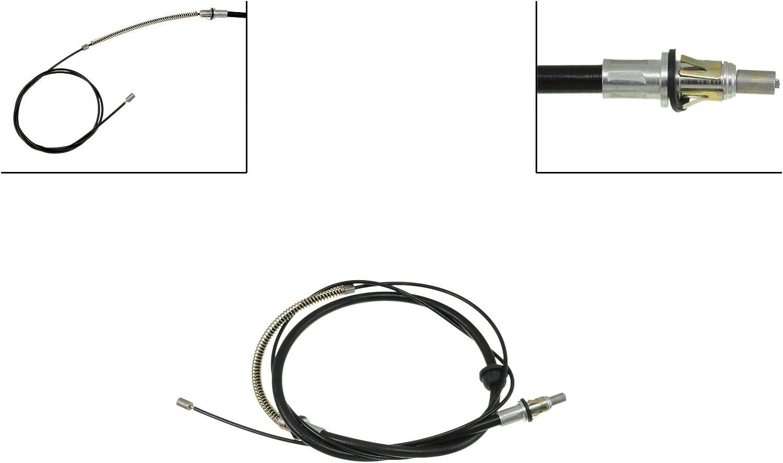 Dorman C93247 Parking Brake Cable