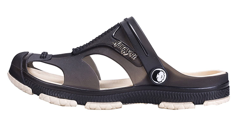 05fb978c6 NEW Mens Flip Flops Sandals Rubber Casual Men Shoes Summer Fashion Beach  Flip Flop Slippers Sapatos