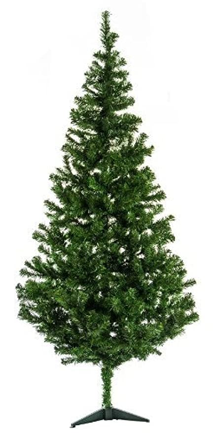 north pole fir 8 ft artificial christmas tree - 8 Ft Artificial Christmas Tree