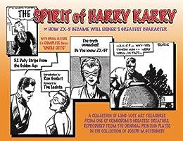 Amazon.com: The SPIRIT of HARRY KARRY eBook: Joseph Getsinger, Richard
