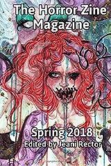 The Horror Zine Magazine Spring 2018