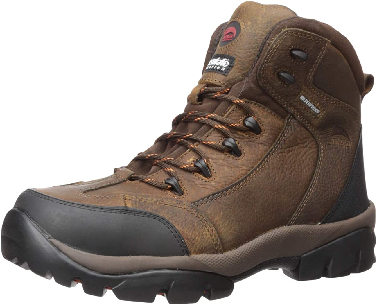 Amazon.com: Avenger Safety Footwear Men