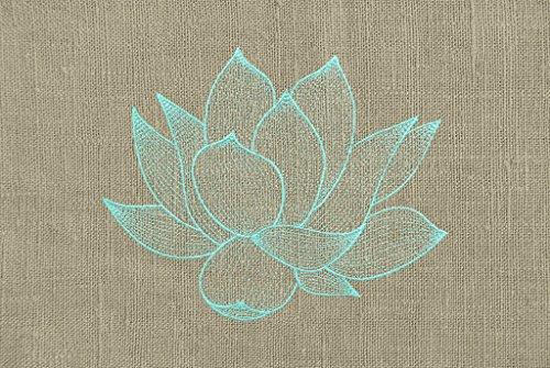 Pranamat ECO Esterilla de masaje - Turquesa Natural: Amazon.es: Salud y cuidado personal
