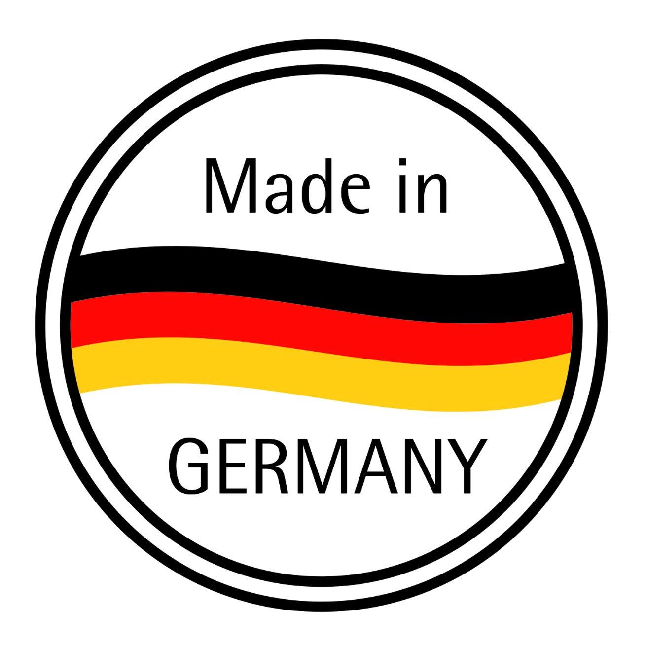 WMF Perfect Premium - Olla ultra rápida/a presión de acero inoxidable de 22 cm y 8,5 litros, apta para inducción, fabricado en Alemania