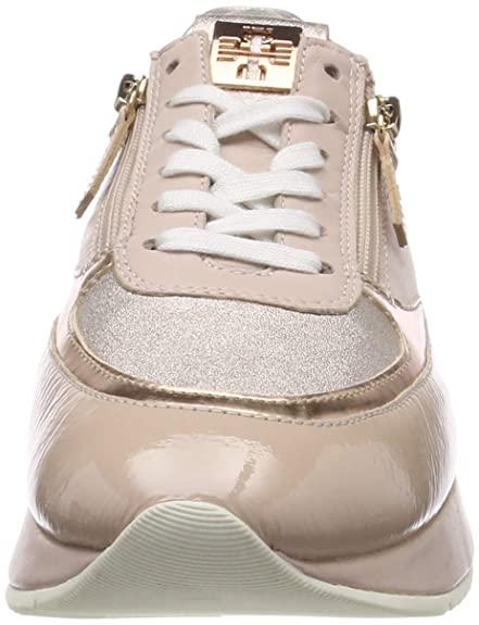 The Basses Femme Högl Sneakers Cloud Qdhrts