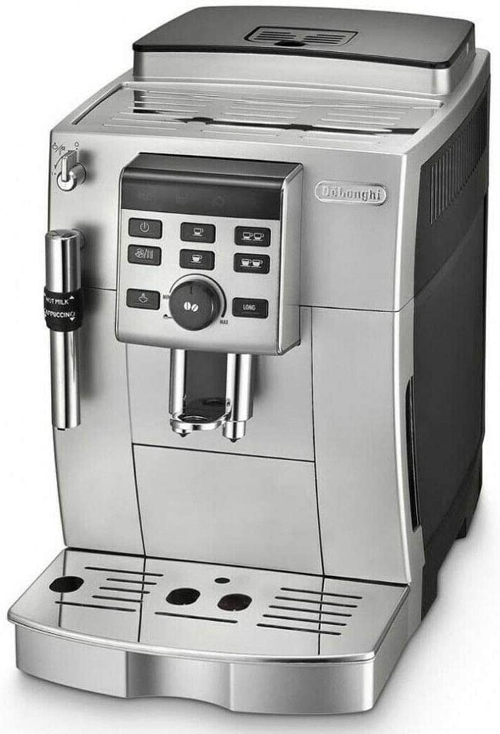 DeLonghi ECAM23210SB Magnifica S - Coffee machine with Grinder